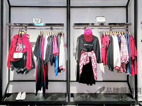热列祝贺艾丽莎四川广安新店开业 加盟旺季火热来袭
