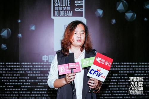 亚创国际新品发布会时尚艺术与服装工艺融合的魅力绽放