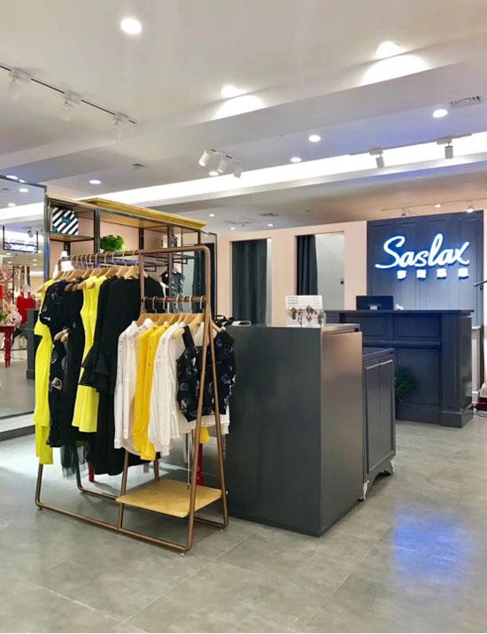 什么女装品牌适合加盟?畅销品牌莎斯莱思 更懂消费者的心