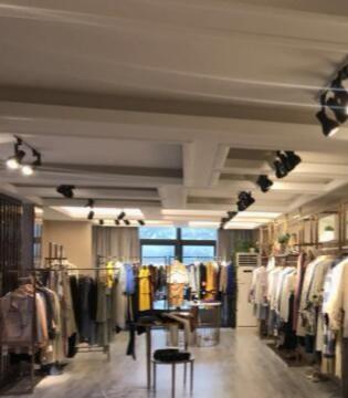 NSYC女装瞄准快时尚 打造东莞知名女装品牌
