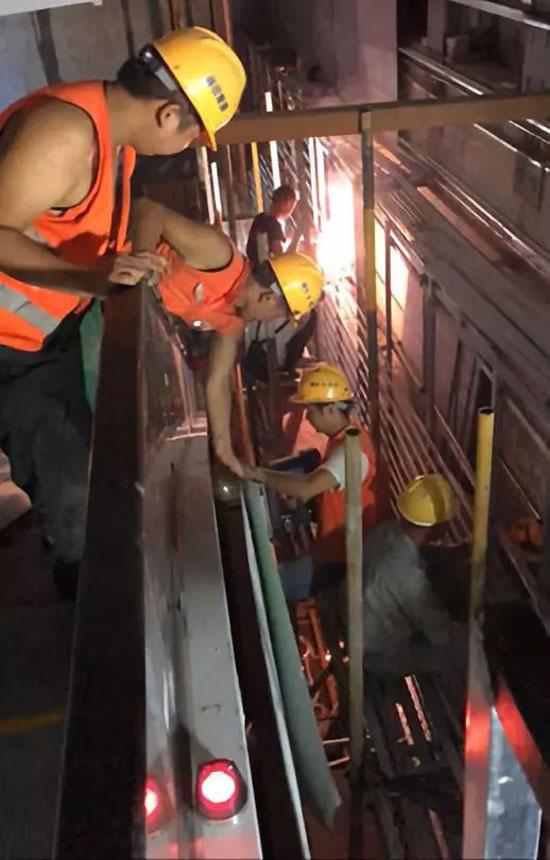 太和里携手深圳广田集团打造武汉新商业 共筑中国梦、新生活