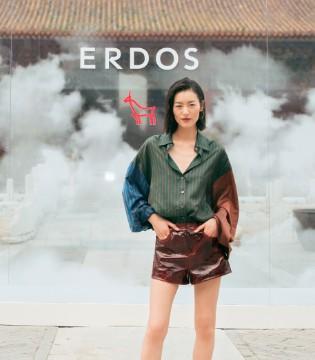 """鄂尔多斯加快品牌升级脚步 国内服装行业的""""春天""""在哪里"""