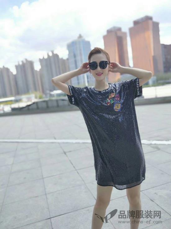 打造中国个性化女装品牌 维斯提诺期待与您携手并进