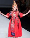 你有没有发觉今年广东时装周更年轻 更活力了呢