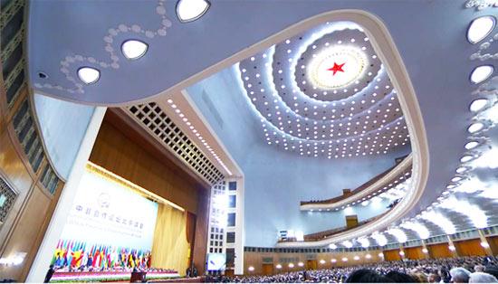 2018中国规模最大的主场外交峰会 夏丹为你来直播