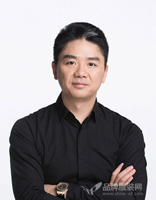 京东董事长刘强东一失足成千古恨 涉嫌性侵女大学生被捕