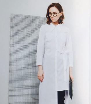 点占2018秋季新品 简单纯粹的时尚魅力