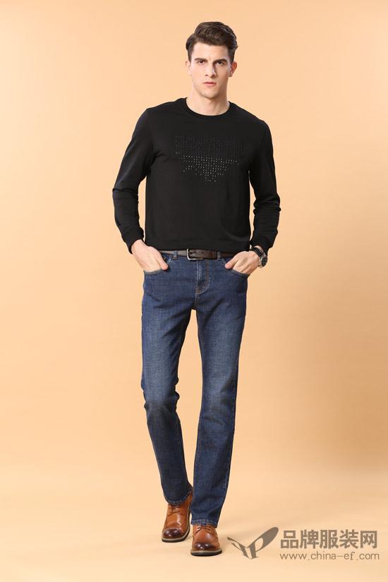 你的气质让衣品表达 男人智造给你更洒脱的表现