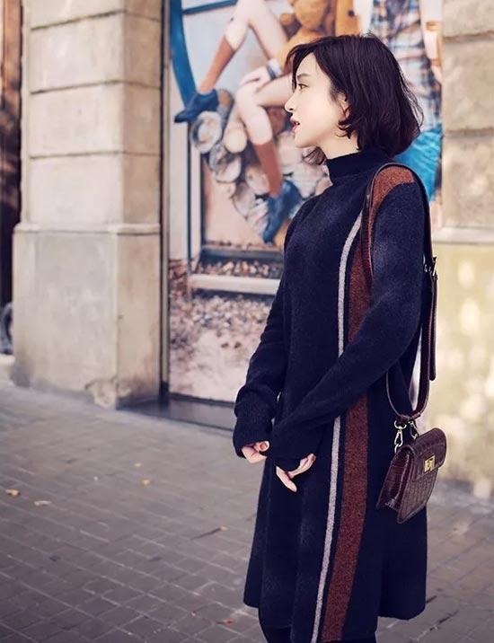 ck快时尚:秋冬凹造型时髦单品 港风迷你腰包