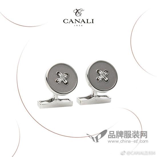 CANALI 2018秋冬系列 致敬20年代简约率真美学