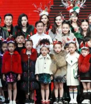 轻奢品牌孙海涛童装十月亮相CKE中国婴童展