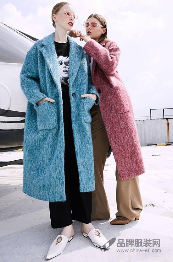 阿里接班人做不了 我们能做玛娃的时尚接班人