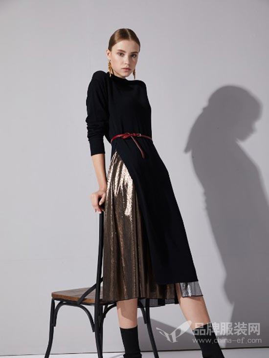 ITROLLE女装给你一份优雅时髦的秋季穿搭~