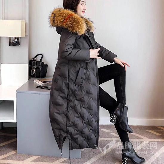 让女性走在时尚潮流前沿 粤韵的冬季之声