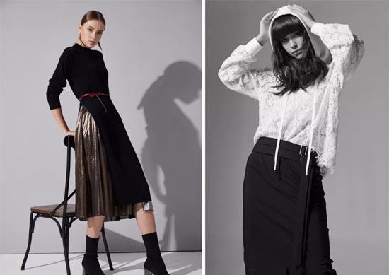 ITROLLE:没颜值 靠穿搭 一样可以驰骋时尚圈