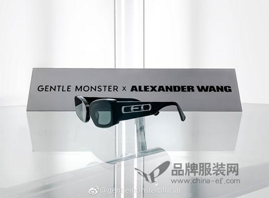 韩国本土品牌Gentle Monster合作版全新上市