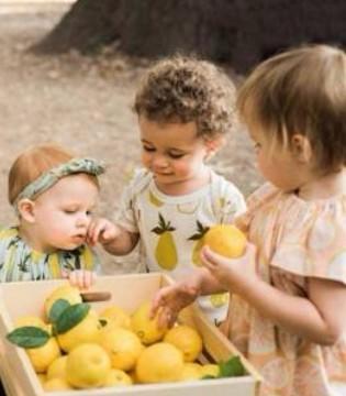 母婴品牌Milkbarn来袭 拯救重度外貌协会麻麻!