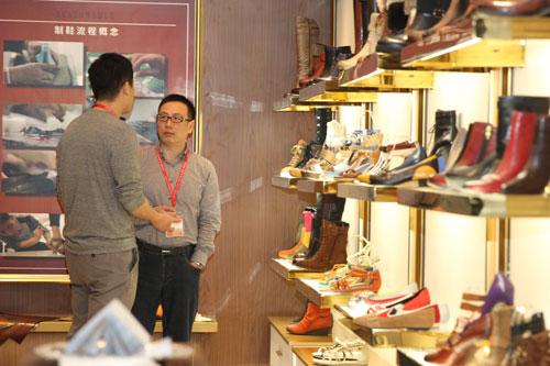 2018秋季广州国际鞋展-鞋材皮革展12月广州琶洲举行