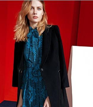 乔帛服装秋季新款 为你呈现独特时尚自我
