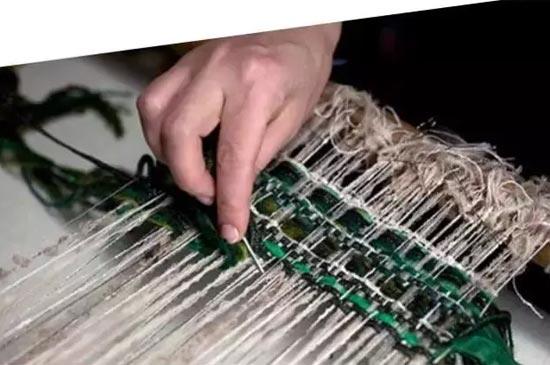 JZLE/珈姿莱尔 用匠心精神 带给您雅致的编织人生