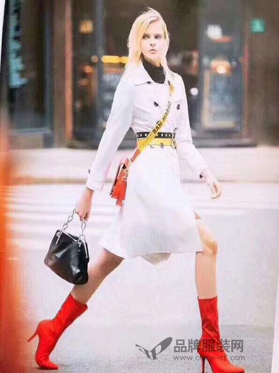 有司合伊时装加持你的时髦 这个秋冬季注定不同凡响!