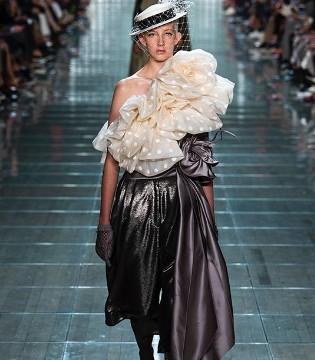 Marc Jacobs 2019春夏系列 艳丽奢华享受