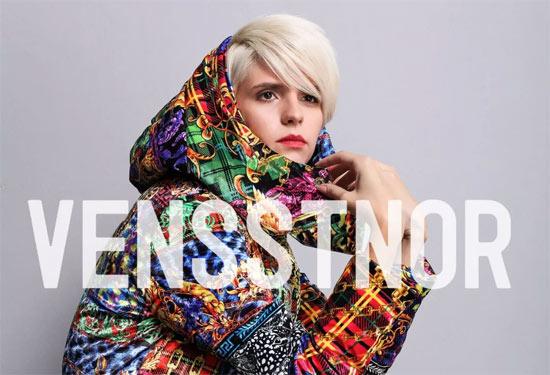 VENSSTNOR|你的时尚气场攻略