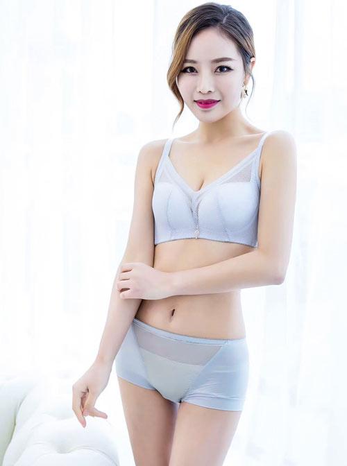 玫瑰春天品牌:好身材也可以凭借内衣穿出来!