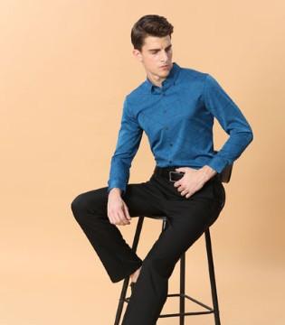 男裤专卖正火热 男人智造给你一个美好未来