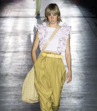 Alberta Ferretti2019春夏系列