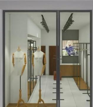 Diface-丹菲诗 广西·桐木店即将开业