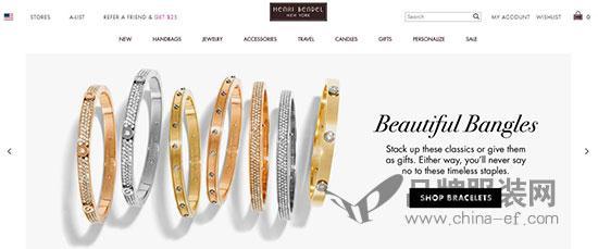 维密母公司L Brands将关闭旗下Henri Bendel所有门店