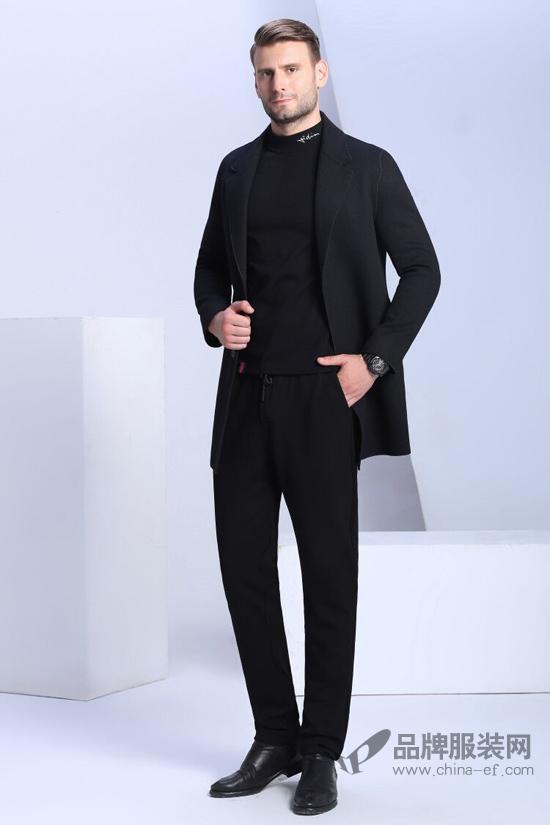 追求高级时尚品质感 萨卡罗从不会让你失望