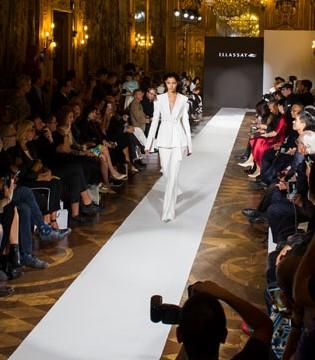 时尚深圳即将再次亮相米兰时装周 耀眼时刻怎少得了您