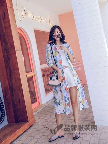 ANOTHER ONE女装19春季新品发布会即将盛大来袭!