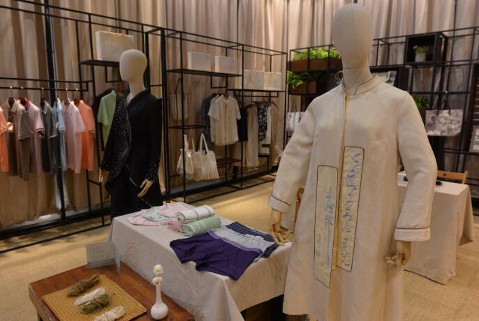 集创意设计之大成——2018时尚设计展9月惊艳绍兴柯桥