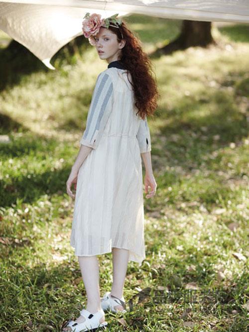 喜讯!丽迪莎女装新店于9月25日盛大开业!
