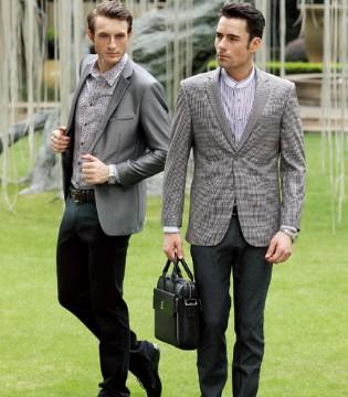 国际化男装品牌 啄木鸟以专业为顾客创造价值