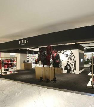 传奢侈品牌Versace将被出售  最快在本周公布