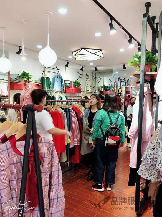 热烈祝贺城市衣柜贵州六盘水店盛大开业