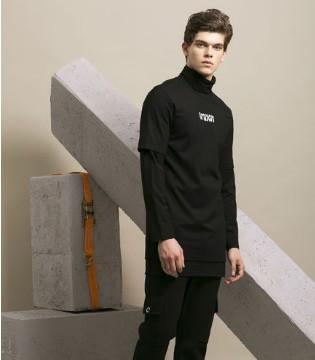 潮流品牌男装领导者 加盟莎斯莱思享更多创收