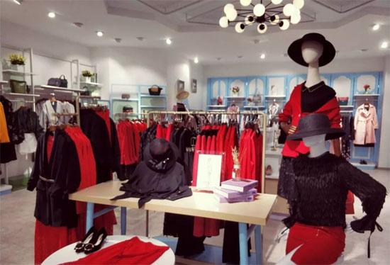 佰莉衣橱女装集成店扶持小资本创业者