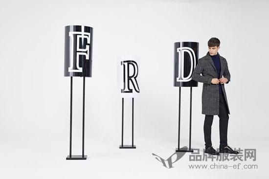 法拉狄奥让你型出独特个性 质感时尚品味我们都有