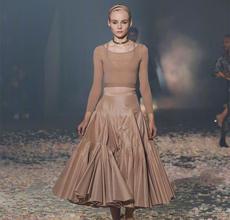 Dior2019春夏系列 以舞为魂诠释女权主义