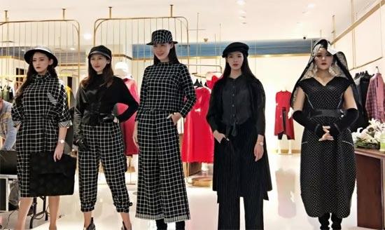 YUANSHANGER2018秋冬新品品鉴 精彩回顾
