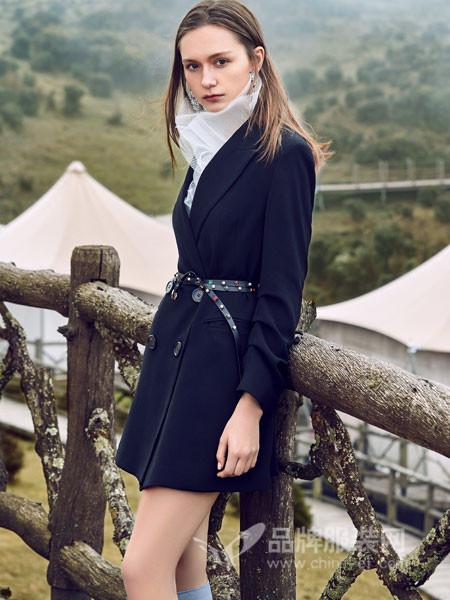 伊布都女装10月1日全国多店即将盛大开启!