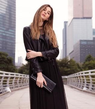 热烈祝贺例格续费品牌服装网 愿携手同创未来