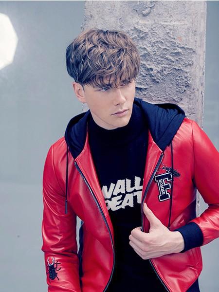 来自英国的高端时尚男装品牌―爱迪丹顿