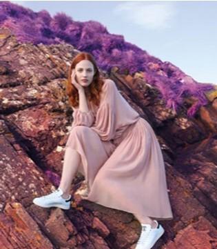 Stella McCartney2018秋冬新品 轻松诠释自我