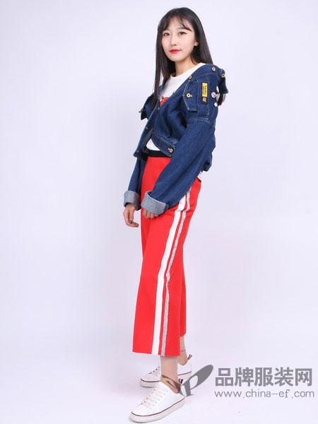 恭贺尕尕GAGA女装河北成安县店10月1日盛大开业!
